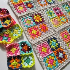 Color 'n Cream Crochet and Dream: And The Winner Is...