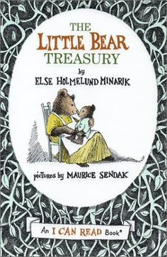 The Little Bear Treasury by Else Minarik, http://www.amazon.com/dp/0060273984/ref=cm_sw_r_pi_dp_wu6oqb11ZN9Q6