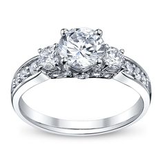 The ring I want!<3 love you then, love you now, love you forever