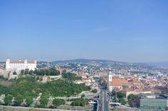24 Hours in Bratislava Bratislava Slovakia, Paris Skyline, Challenges, Europe, City, Travel Ideas, Cities, Vacation Ideas
