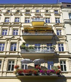 Veja os passos para se alugar um apartamento em Berlim | procurar apartamento berlim