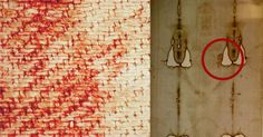 """Do we know Jesus' blood type? An amazing """"coincidence"""" between Eucharistic miracles and relics from the life of Jesus Christ suggests that we might."""