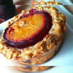 Owsianka w nowej odsłonie - The Body. Pie, Nature, Desserts, Food, Torte, Tailgate Desserts, Cake, Naturaleza, Deserts