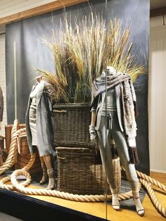 Ralph Lauren Window Display (Vision Display Singapore)