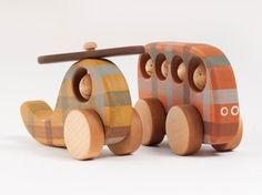 Friendly Toys' Beautifully Designed Green Toys Will Make Tots Smile