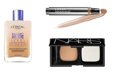 Foundations for girls who hate foundation