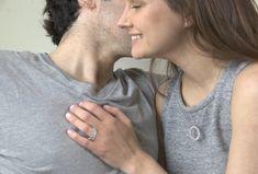 Tali Gillette Fine Jewelry taligillette.com Diamond Mama necklace  Diamond Mama Ring