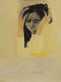 Paintings – Aubrey Levinthal Female Painters, Words On Canvas, Male Figure, Various Artists, Figurative Art, Scene, Gallery, Prints, Paintings