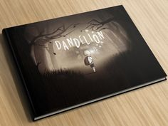 hello, Wonderful - DANDELION BOOK IS A MODERN TALE WITH AN ANTI-BULLYING MESSAGE FOR KIDS