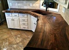 Counter tops!!