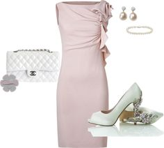 """Easter Sunday"" by luv2shop321 on Polyvore"