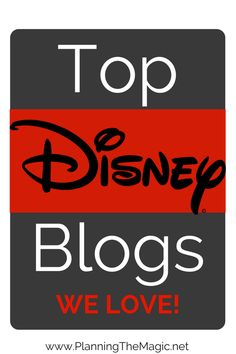 Top Disney Blogs – P