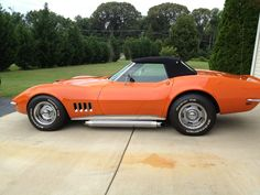 1968 Corvette Roadster Maintenance of old vehicles: the material for new cogs/casters/gears/pads could be cast polyamide which I (Cast polyamide) can produce Chevrolet Corvette, Chevrolet Stingray, 1969 Corvette, Old Corvette, Classic Corvette, Chevy, Online Psychic, Corvette Convertible, Ford Gt