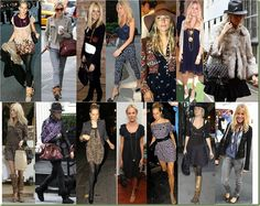 Sienna Miller makes boho-chic look so effortless and fun -