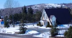 Waters Mennonite Church, Sudbury, Ontario, Canada