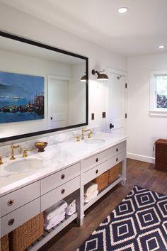 bathroom :: P2 Design Inc.