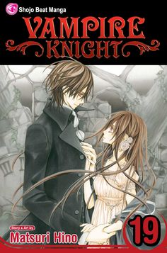 Vampire Knight Limited Edition, Vol. 19, by Matsuri Hino (Oct 14, 2014). Yuko has stolen Zero's memories of her to free him. She plans to give up her own life to turn Kaname into a human, but Kaname has vowed to sacrifice himself to give the Hunter Society his powers. With eternity at stake, Yuki and Kaname each vie to change the other's destiny.