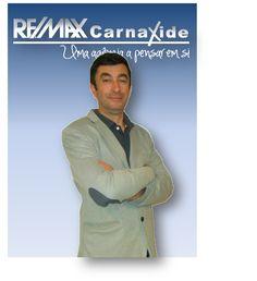 Carlos Carvalho - Consultor Imobiliário