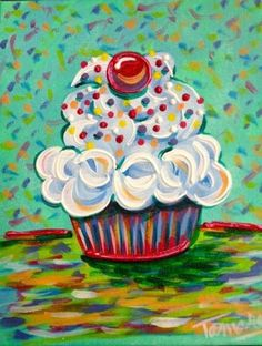 uptown art tuscaloosa - Sweets for the Sweet