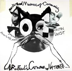 QUENTIN JONES » Opening Ceremony for Nowness