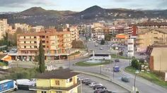 Webcam Isernia - Ingresso Nord - Italien Live Cam