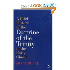 The takeaway for this book: Doctrine is the attempt to speak of God faithfully to our culture, but it is limited to the tools that are available to our language, philosophy and culture.    This book follows the discussion of the trinity until 400 AD.  What is useful is that it does more than just the theological discussion (although that is important) it also follows the political issues of the Empire, the philosophical developments that gave early Christians new ways to speak of God and…