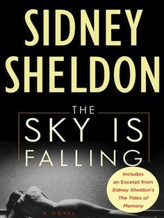 The Sky Is Falling (with bonus material) bySidney Sheldon