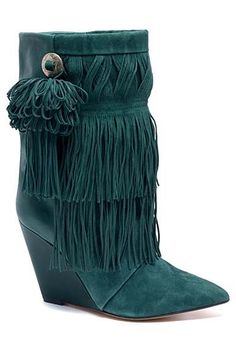 For Mandy   Isabel Marant Winter Shoes Collection 2013/2014 // boots