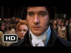 Pride & Prejudice (2/10) Movie CLIP - Miserable Mr. Darcy (2005) HD