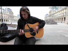 Ben Howard sings Old Pine sur madmoiZelle http://www.madmoizelle.com/ben-howard-65556
