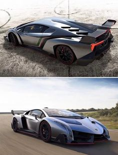 A fierce fighting bull provided the inspiration to the Lamborghini Veneno. This limited edition production car is light, powerful and incredibly powerful. Lamborghini Veneno, Luxury Car Hire, Luxury Cars, Supercars, Super Sport Cars, Gucci Mane, Bugatti, Maserati, Mens Gear