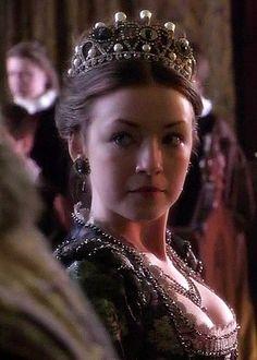 Sarah Bolger as Mary Tudor from The Tudors Los Tudor, Queen Mary, Princess Mary, Historical Romance, Historical Fiction, Enrique Viii, The Tudors Tv Show, Medici Masters Of Florence, Movies