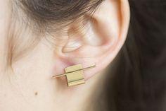 Kathleen Whitaker - EAR CUFF