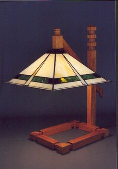 Prairie Furniture and Glass offers Frank Lloyd Wright inspired ...
