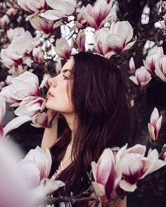 "Gefällt 226 Mal, 9 Kommentare - Kati (@kawa.photography) auf Instagram: ""K A T H I 😍😍 . . . . . #magnolia #magnolien #flowers #summer #beauty #happylife #instagood…"""