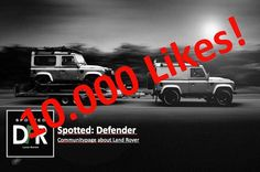 Today we reached 10K likers on Facebook! Check us out! #landy #landrover #defender #landroverdefender #car #carporn #cargasm #power #like4like #facebook #check #us #out #red #black #dfr by spotted_defender Today we reached 10K likers on Facebook! Check us out! #landy #landrover #defender #landroverdefender #car #carporn #cargasm #power #like4like #facebook #check #us #out #red #black #dfr