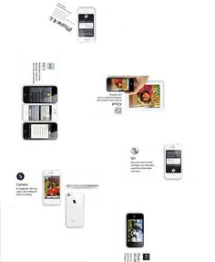An explanation of the CSS animation on Apple's iPhone 4S webpage