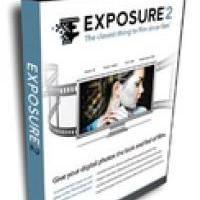 Alien Skin Exposure 2 Photography Plug-In: Exposure 2