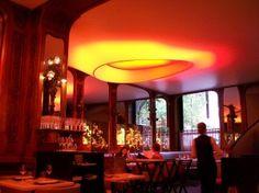 Senderens Restaurant in #Paris