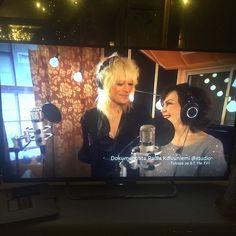 #paulakoivuniemi #duetto #christmas #love #yle #tv1 #yleareena #ylemusiikki #