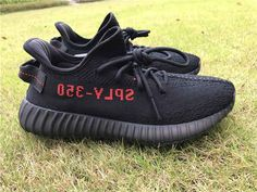 eb28fd62d19 Discount Adidas Yeezy Boost 350 v2 Core Black   Red Shop -  89.00 Adidas  Shoes Nmd