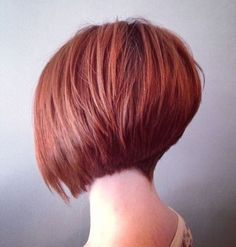 Hottest Graduated Bob Hairstyles Ideas You Should Try Right Now 03