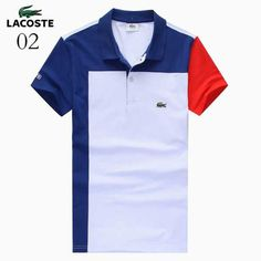 LACOSTE MENS SHIRTS- with typical characteristics of the brand that excite - Men's style, accessories, mens fashion trends 2020 Lacoste Polo Shirts, Lacoste Men, Polo T Shirts, Cool Shirts, Polo Shirt Design, Polo Design, Camisa Polo, Polo Shirt Outfits, Mode Costume