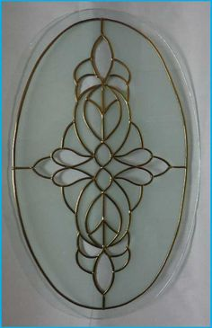 Stained Glass Door, Stained Glass Panels, Honduras, Handmade, Shells, Butterflies, Washroom, Stained Glass Art, Decorated Bottles