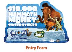 New last week.... bummer I missed the start. $10,000 sweeps through July 20!