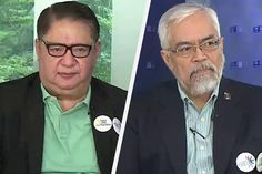 Horacio Gonzales a Citizen National Guard founding member and a former director of the Department of National Defense said in an ANC interview to let President Rodrigo Duterte do his job then present the case against him after his term in 2022.  This was also supported by another founding member and former undersecretary of the Department of Education Antonio Valdez who said in an interview that enemies of the state are out to pester Duterte to voluntary resign from his position.  Valdes was…