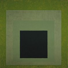 homage to the square. saturation - 1967 - josef albers
