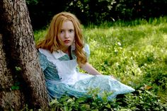 """Serenbe's """"Alice"""" takes an imaginative, mostly clever trip down the rabbit hole"""