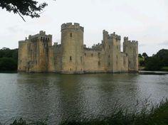 Bodium Castle