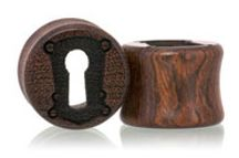 """keyhole organic plugs. get 20% off your first purchase with rep code """"nrfhrdr5"""""""